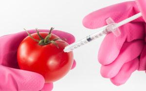 Tomate Spritze Vitamine B12 Pexels