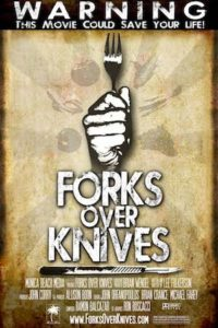 forks over knifes poster