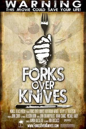 forks over knifes poster