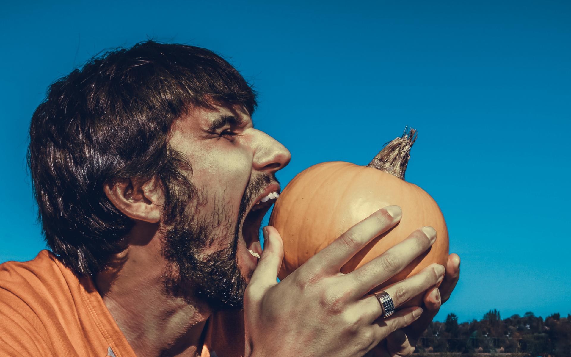 Ist der Mensch Fleischfresser, Allesfresser oder Pflanzenfresser?