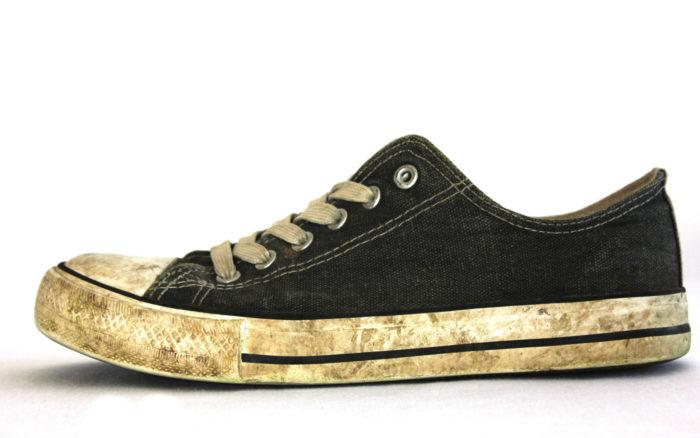 schuh sneaker converse chucks vegan pexels 221207