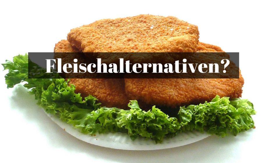 Fleischalternative Gesund 3111990