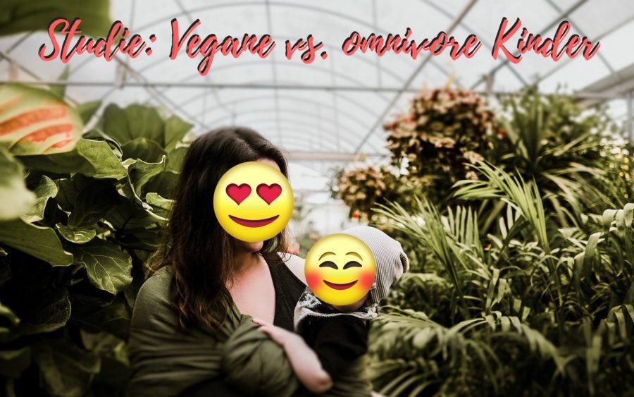 Vegane vs. omnivore Kinder pix 2568669