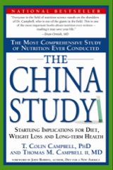 China Study Buch Cover