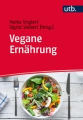 Vegane Ernährung Buch Cover