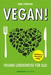 Vegane Lebensweise für alle Buch Cover