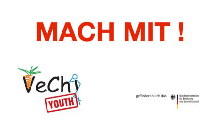 VeChi Youth Studie Aufruf