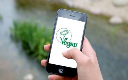 Die besten veganen Smartphone Apps