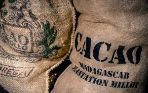 Fair Trade Kakao Kaffee Cashew pix 2608928