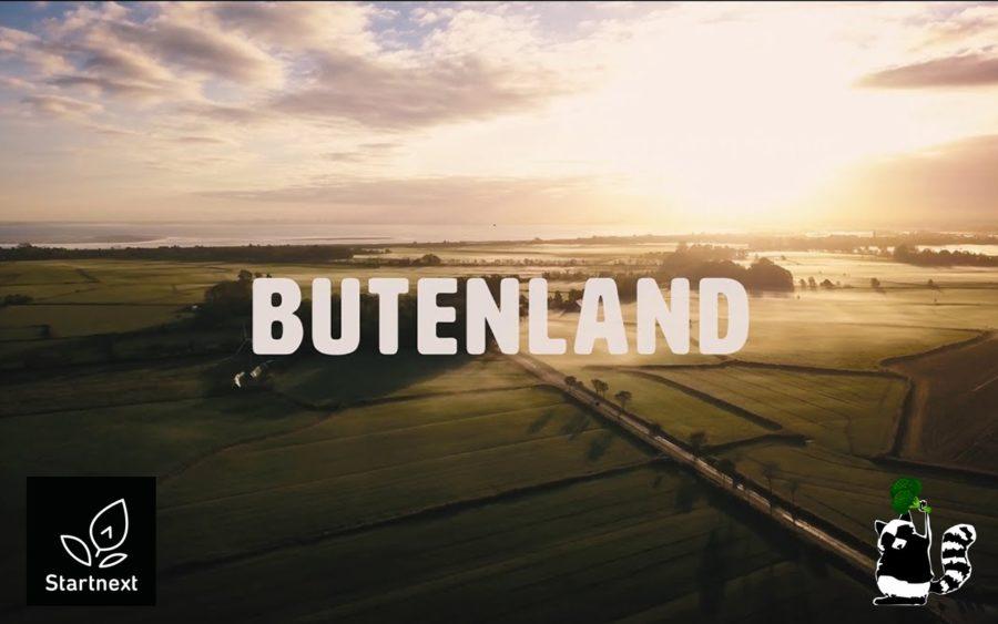 Butenland Crowdfunding Startnext Lebenshof Support