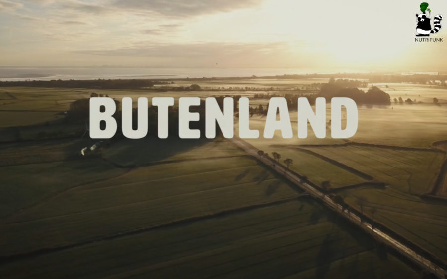 Butenland Trailer Teaser Dokumentation