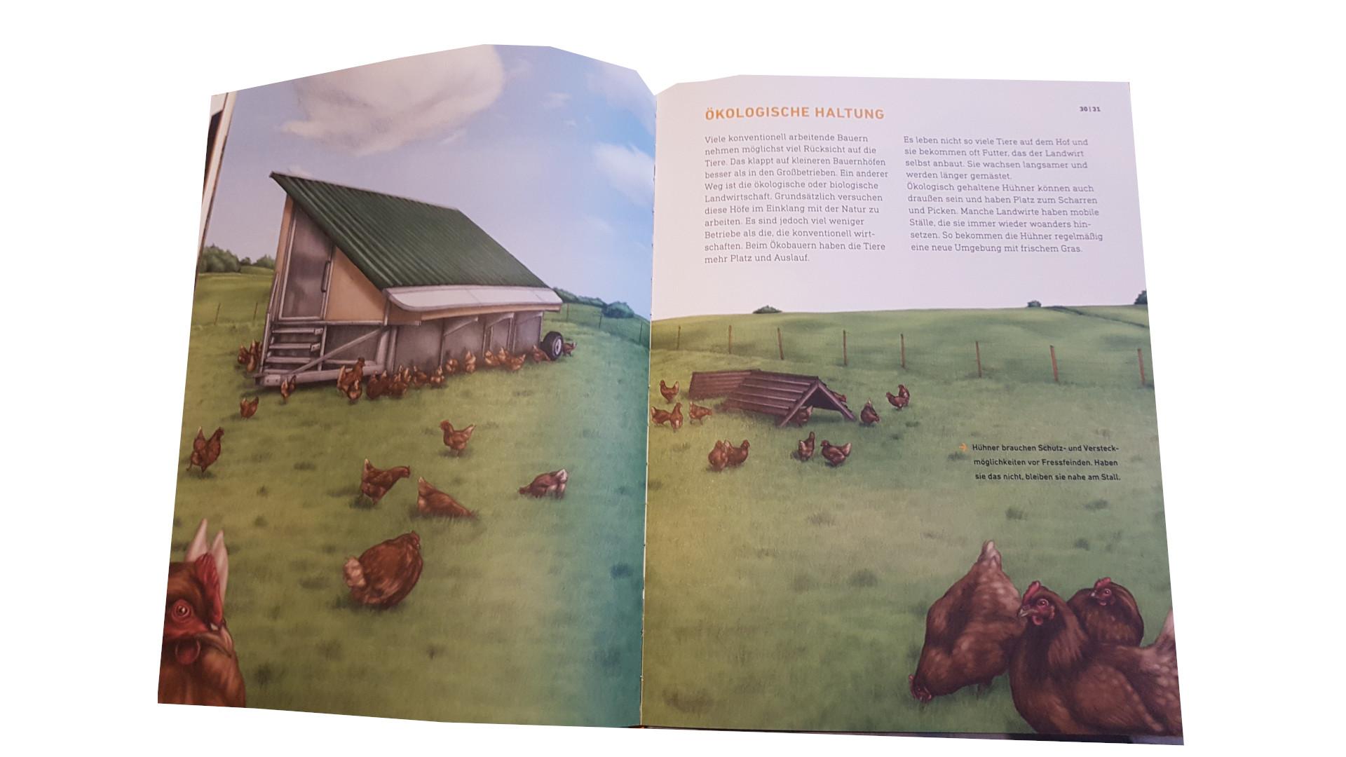 Das Wahre Leben Der Bauernhoftiere Buch 2